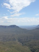 Blue Mountains holidays