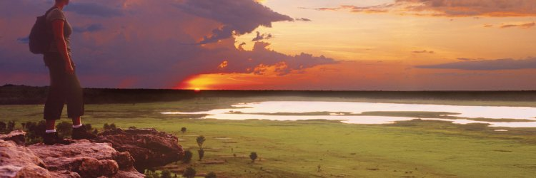 Book Your Northern Territory Holiday With True Experts!