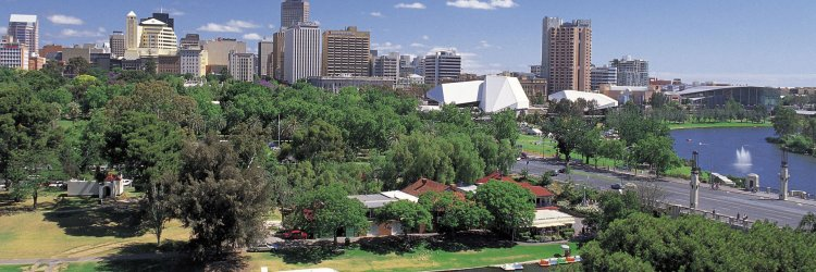 Book Your Adelaide Holidays With True Experts!